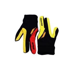 دستکش پردیتور