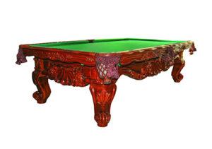میز بیلیارد Queen - BLP 021